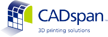 CADspan - 3d printing solutions